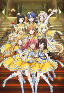 TVアニメ『アイドル事変』 第3巻【Blu-ray】