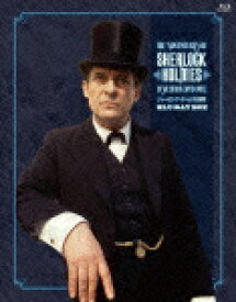 シャーロック・ホームズの冒険 全巻BD-BOX【Blu-ray】 [ ジェレミー・ブレット ]