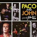 【輸入盤】Paco & John Live At Montreux 1987