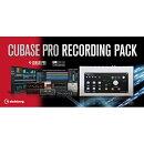 Cubase Pro Recording Pack (CubasePro + UR28Mバンドルセット) 【2018/1/31までの数量限定生産品】