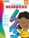 Let's Learn Numbers, Ages 2 - 5 LETS LEARN NUMBERS AGES 2 - 5 (Let's Learn (Spec...