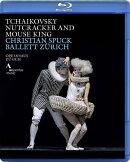 【輸入盤】バレエ『くるみ割り人形とねずみの王様』 ウィリアム・ムーア、ミシェル・ウィレムス、チューリッヒ・バ…