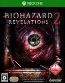 バイオハザード リべレーションズ2 XboxOne版