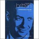 【輸入楽譜】ブリテン, Benjamin: オヴィディウスによる6つのメタモルフォーゼ Op.49