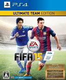FIFA 15 ULTIMATE TEAM EDITION PS4版