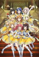 TVアニメ『アイドル事変』 第4巻【Blu-ray】