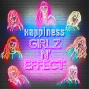 GIRLZ N' EFFECT (CD+DVD+スマプラ)