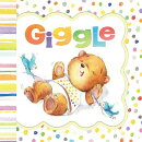 Giggle!: A Keepsake Greeting Card Book