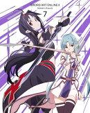 ソードアート・オンライン II 7 【完全生産限定版】【Blu-ray】