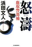 怒涛 (ハルキ文庫)