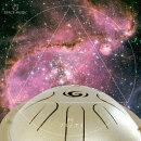 宇宙の雫石〜GANKDRUM 528hzの旅〜
