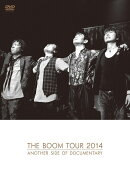 THE BOOM TOUR 2014 ANOTHER SIDE OF DOCUMENTARY