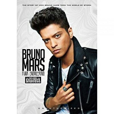 【輸入盤】Funk Engineering [ Bruno Mars ]