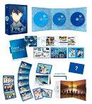 Free!-Eternal Summer- Blu-ray BOX【Blu-ray】