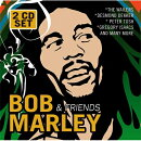 【輸入盤】Bob Marley & Friends