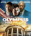 エンド・オブ・ホワイトハウス【Blu-ray】