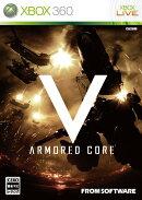 ARMORED CORE V Xbox360版