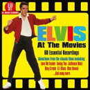 【輸入盤】Elvis At The Movies - 60 Essential Recordings