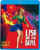 リサと悪魔【Blu-ray】