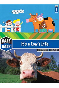 It's_a_Cow's_Life:_Great_Story