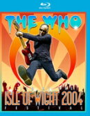 【輸入盤】Live At The Isle Of Wight Festival 2004 (Blu-ray)