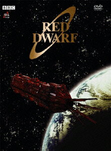 宇宙船レッド・ドワーフ号 DVD-BOX [日本版] [ クレイグ・チャールズ ]