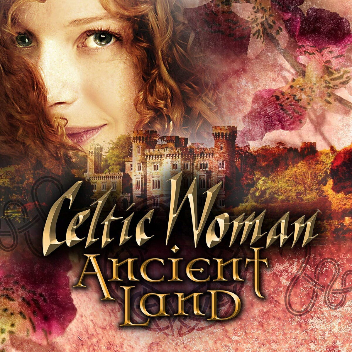 【輸入盤】Ancient Land [ Celtic Woman ]