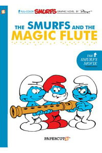 The_Smurfs_and_the_Magic_Flute