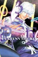 Platinum End, Volume 3