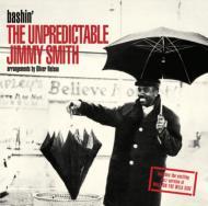 【輸入盤】Bashin': The Unpredictable Jimmy Smith / Jimmy Smith Plays Fats Waller (Ltd)