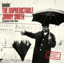 【輸入盤】Bashin': The Unpredictable Jimmy Smith / Jimmy Smith Plays Fats Waller (Ltd)