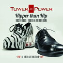 【輸入盤】Hipper Than Hip (Yesterday, Today, & Tomorrow): Live On The Air