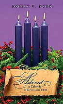 Advent: A Calendar of Devotions 2011: Regular Print