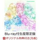 【楽天ブックス限定先着特典】TITLE IDOL【Blu-ray付生産限定盤】(2L判ブロマイド)