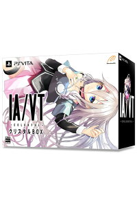 IA/VT-COLORFUL-限定版