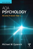 Aqa Psychology: As and A-Level Year 1