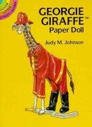 GEORGIE GIRAFFE PAPER DOLL