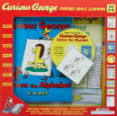 Curious George Curious about Learning Boxed Set