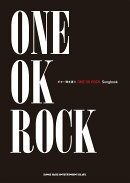 ONE OK ROCK Songbook