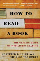 HOW TO READ A BOOK R/E(B)