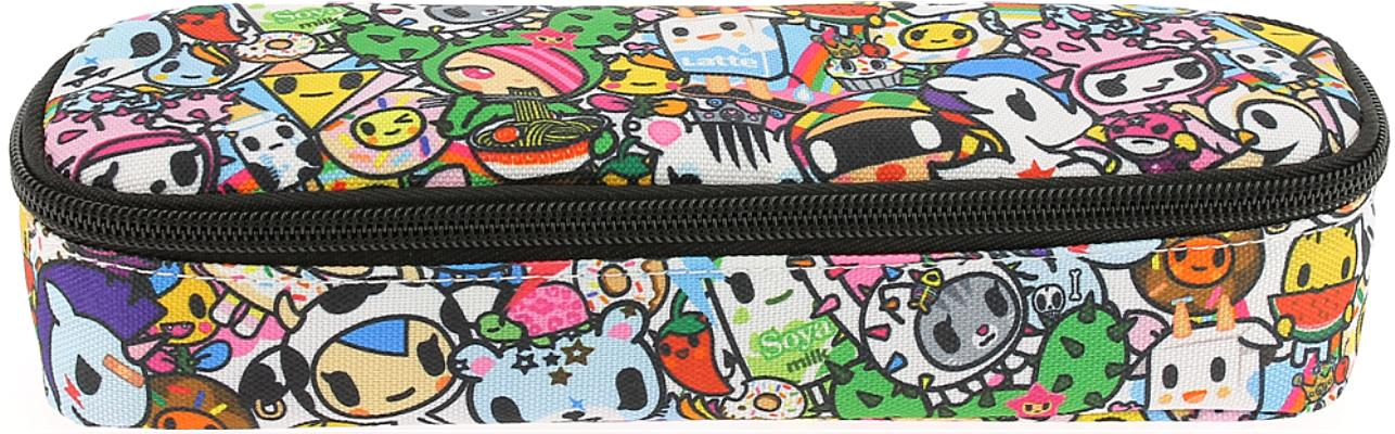 Tokidoki Pencil Case TOKIDOKI PENCIL CASE [ Tokidoki ]