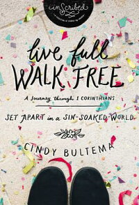 LiveFullWalkFree:SetApartinaSin-SoakedWorld[CindyBultema]