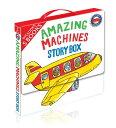 Amazing Machines Story Box BOXED-AMAZING MACHINES STOR 5V (Amazing Machines) [ Tony Mitton ]