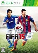 FIFA 15 Xbox360版