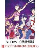 【楽天ブックス限定全巻購入特典対象】とある魔術の禁書目録III Vol.3(特典ラジオCD付)(初回仕様版)【Blu-ray】