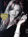 KATE MOSS perfect style of KATE (Marble books)