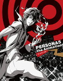PERSONA5 the Animation アートワークス