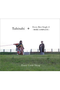 Tabitabi+EveryBestSingle2〜MORECOMPLETE〜(6CD+2Blu-ray)[EveryLittleThing]
