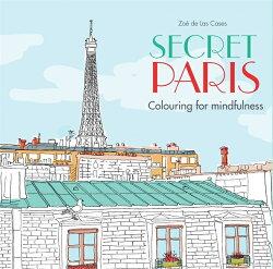 SECRET PARIS(P)