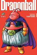 DRAGON BALL #37-39(P)